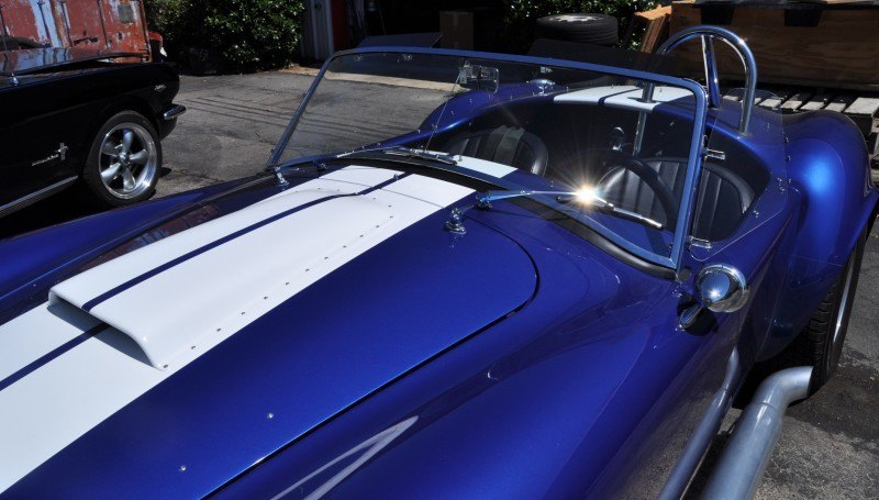 SHELBY COBRA - How These Two Words Ultimately Killed the Ford Takeover of Ferrari in 1963 34