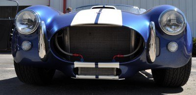 SHELBY COBRA - How These Two Words Ultimately Killed the Ford Takeover of Ferrari in 1963 4