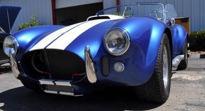 SHELBY COBRA - How These Two Words Ultimately Killed the Ford Takeover of Ferrari in 1963 6