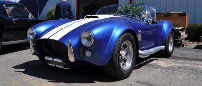 SHELBY COBRA - How These Two Words Ultimately Killed the Ford Takeover of Ferrari in 1963 7