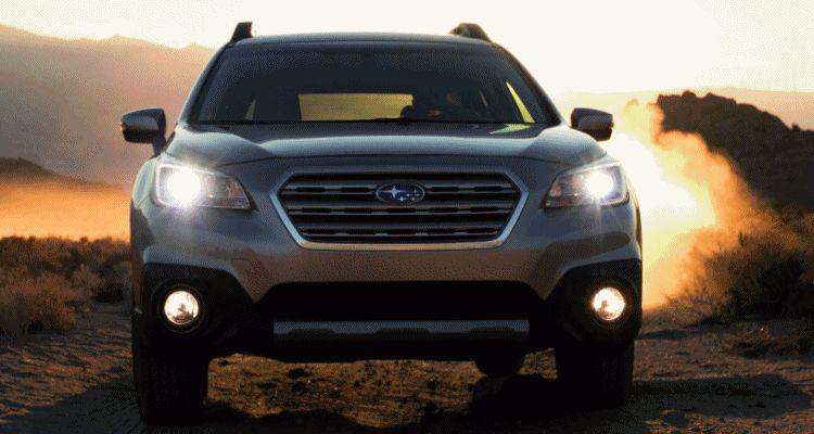 Subaru Outback header GIF