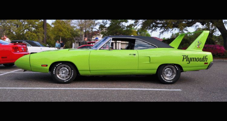 Superbird header