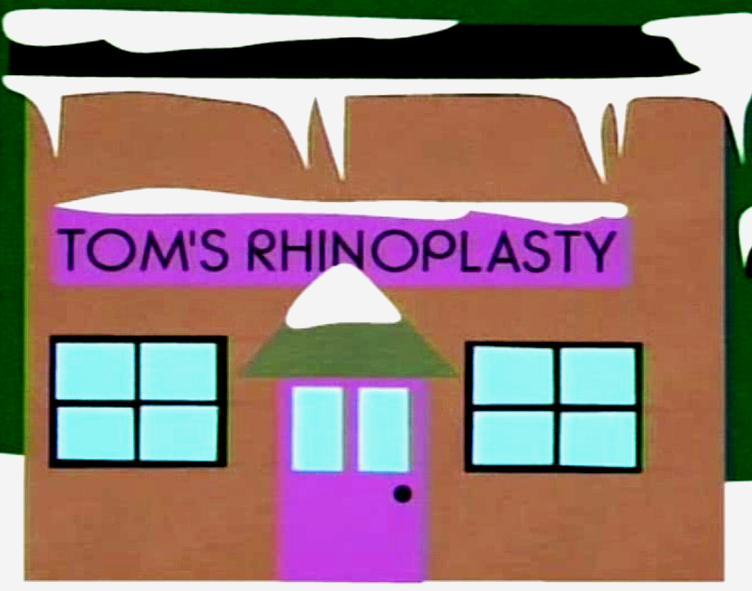 Tomsrhinoplasty