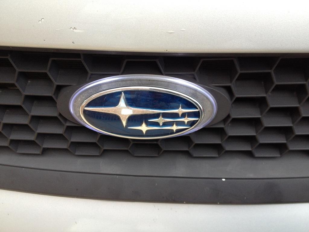 Plasti Dip Emblems >> DIY Car Mods Series -- $20 Honeycomb Grille Insert -- From ...