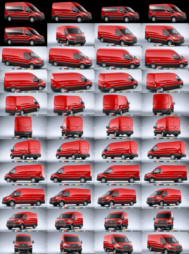 vermillionred_004-tile FORD 2015 Transit