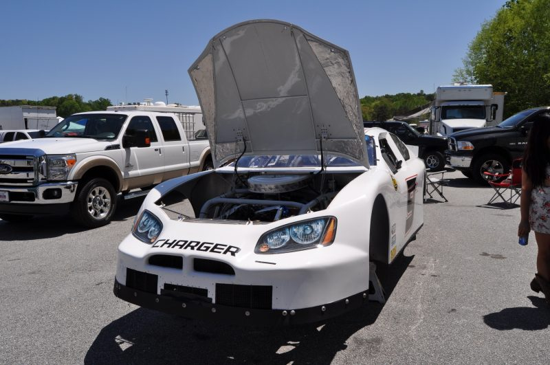 Car-Revs-Daily.com NASCARs at the 2014 Mitty Classic around Road Atlanta 84