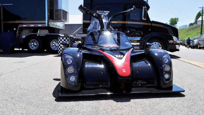 Car-Revs-Daily.com WISKO Racing 2014 Radical RXC 1