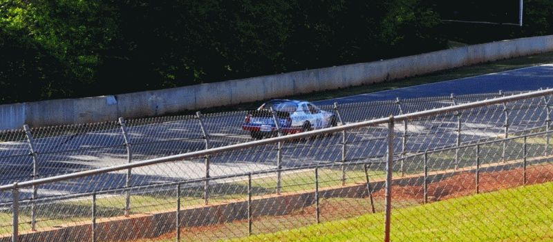 NASCAR Mitty 2014 GIF 1