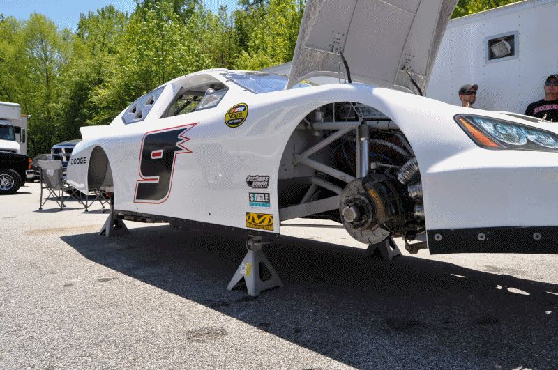 NASCAR Mitty 2014 GIF