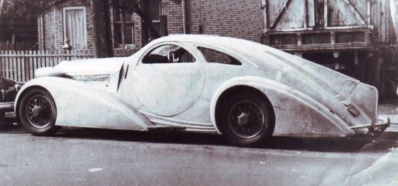 $10M Cars? Original 1925/34 Rolls-Royce Round Door Coupe vs Modern ...
