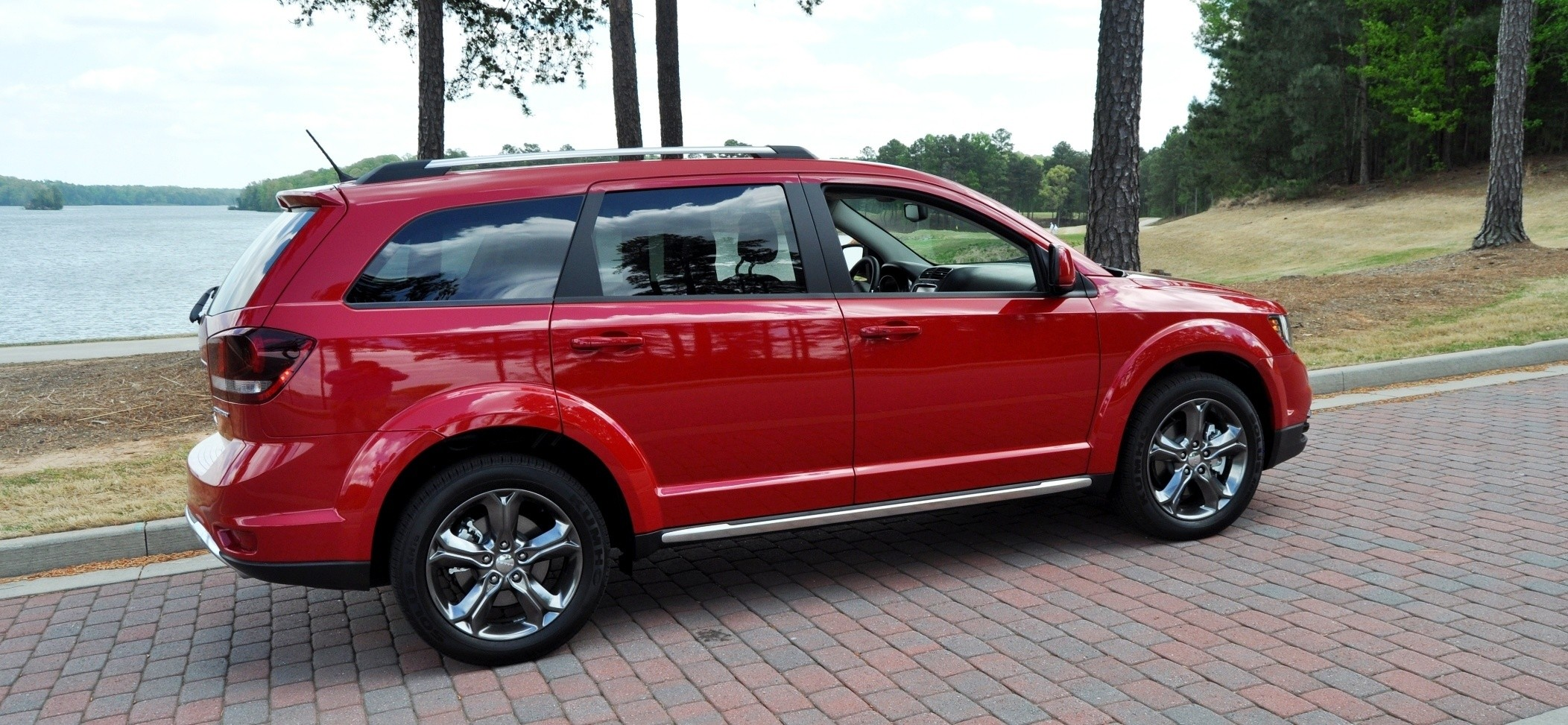 Road Test Review - 2014 Dodge Journey Crossroad