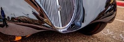 Steve Sexton Photographs the 1925-34 Rolls-Royce Phantom I Round Door Aero Coupe 4a