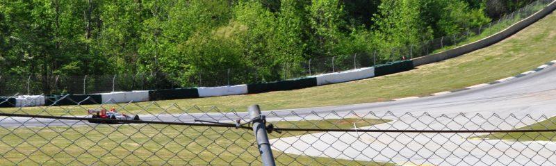 The Mitty 2014 at Road Atlanta - Modern Formula Racecars Group 1