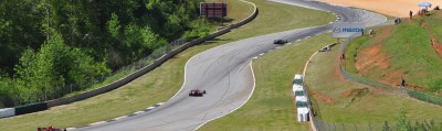 The Mitty 2014 at Road Atlanta - Modern Formula Racecars Group 13