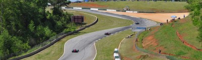 The Mitty 2014 at Road Atlanta - Modern Formula Racecars Group 14