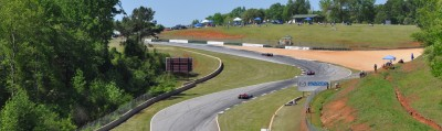 The Mitty 2014 at Road Atlanta - Modern Formula Racecars Group 15