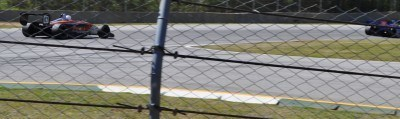 The Mitty 2014 at Road Atlanta - Modern Formula Racecars Group 18
