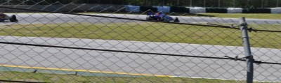 The Mitty 2014 at Road Atlanta - Modern Formula Racecars Group 19