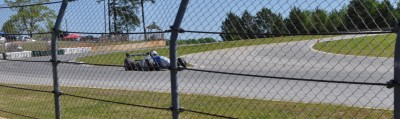 The Mitty 2014 at Road Atlanta - Modern Formula Racecars Group 21