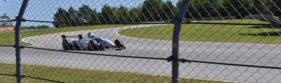 The Mitty 2014 at Road Atlanta - Modern Formula Racecars Group 22