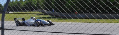 The Mitty 2014 at Road Atlanta - Modern Formula Racecars Group 23