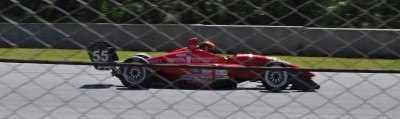 The Mitty 2014 at Road Atlanta - Modern Formula Racecars Group 30