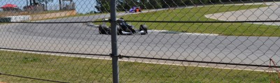 The Mitty 2014 at Road Atlanta - Modern Formula Racecars Group 33