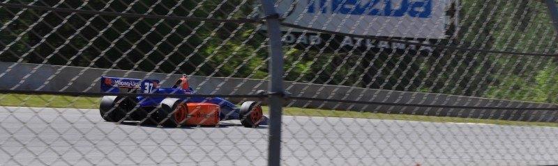 The Mitty 2014 at Road Atlanta - Modern Formula Racecars Group 38