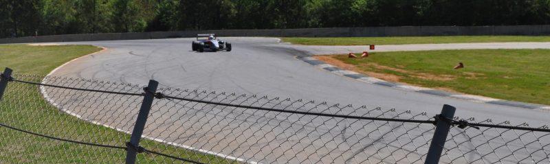 The Mitty 2014 at Road Atlanta - Modern Formula Racecars Group 39