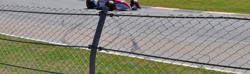 The Mitty 2014 at Road Atlanta - Modern Formula Racecars Group 47