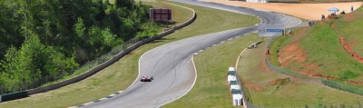 The Mitty 2014 at Road Atlanta - Modern Formula Racecars Group 5