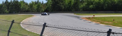 The Mitty 2014 at Road Atlanta - Modern Formula Racecars Group 50