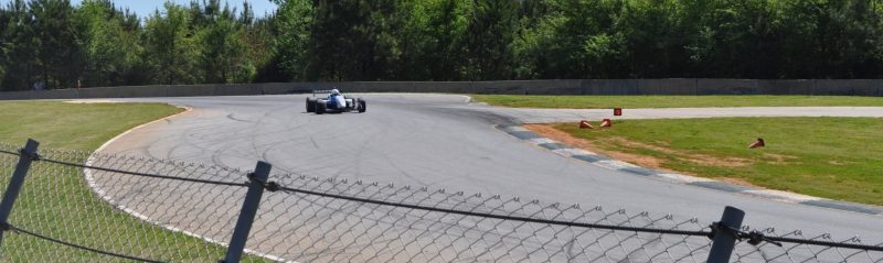 The Mitty 2014 at Road Atlanta - Modern Formula Racecars Group 51