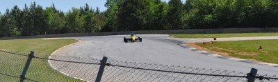 The Mitty 2014 at Road Atlanta - Modern Formula Racecars Group 56