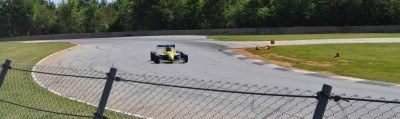 The Mitty 2014 at Road Atlanta - Modern Formula Racecars Group 57