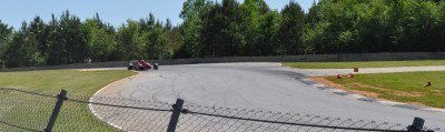 The Mitty 2014 at Road Atlanta - Modern Formula Racecars Group 58