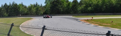 The Mitty 2014 at Road Atlanta - Modern Formula Racecars Group 59