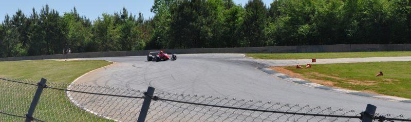 The Mitty 2014 at Road Atlanta - Modern Formula Racecars Group 59