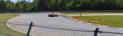 The Mitty 2014 at Road Atlanta - Modern Formula Racecars Group 60