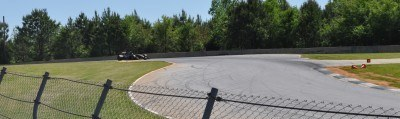The Mitty 2014 at Road Atlanta - Modern Formula Racecars Group 61