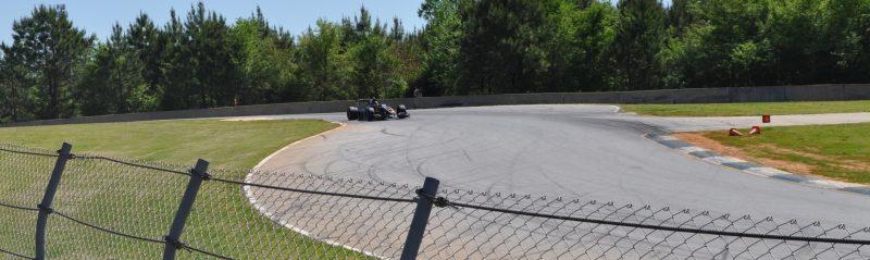 The Mitty 2014 at Road Atlanta - Modern Formula Racecars Group 63