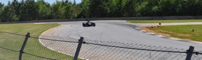 The Mitty 2014 at Road Atlanta - Modern Formula Racecars Group 65