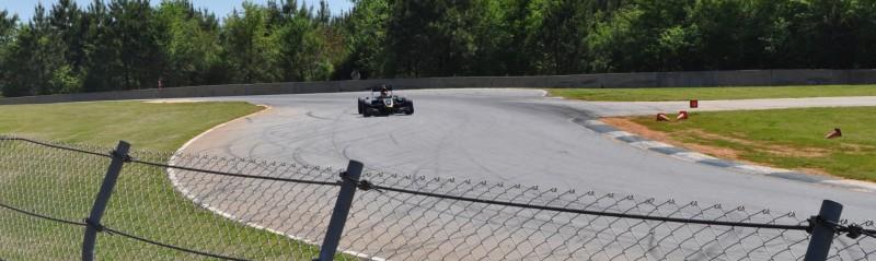 The Mitty 2014 at Road Atlanta - Modern Formula Racecars Group 65