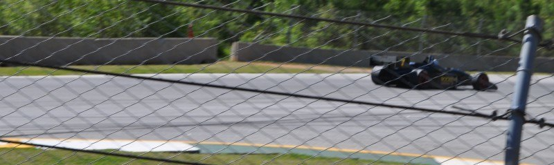 The Mitty 2014 at Road Atlanta - Modern Formula Racecars Group 8