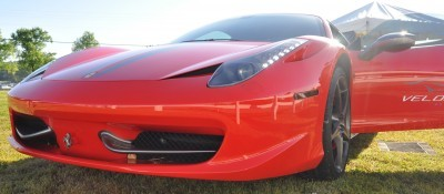 Velocity Motorsports Experience Shows Impressive Fleet - And Pricing from $300 1