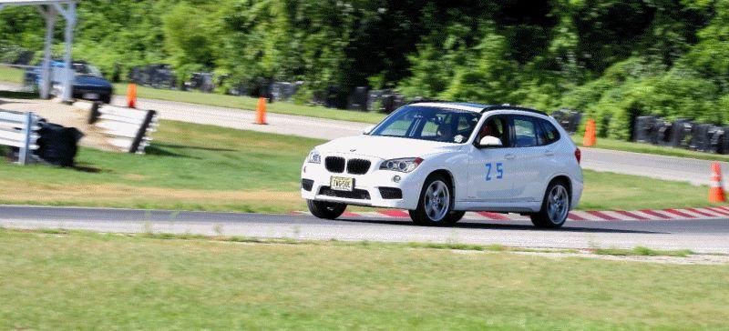 2013 X1 M Sport GIF1