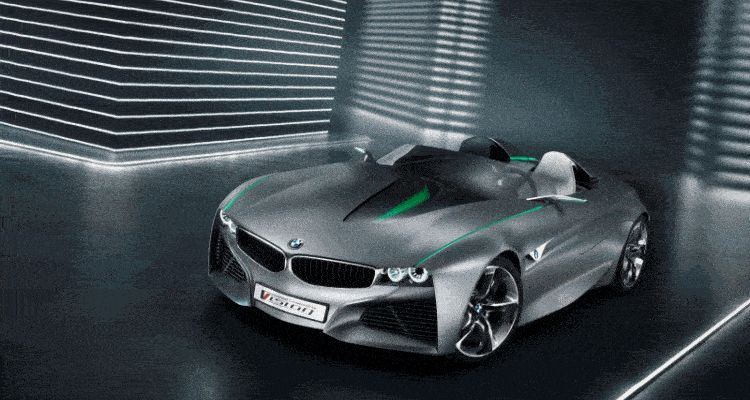 Concept Flashback Part Two 2011 Bmw Vision Connecteddrive Gif 1
