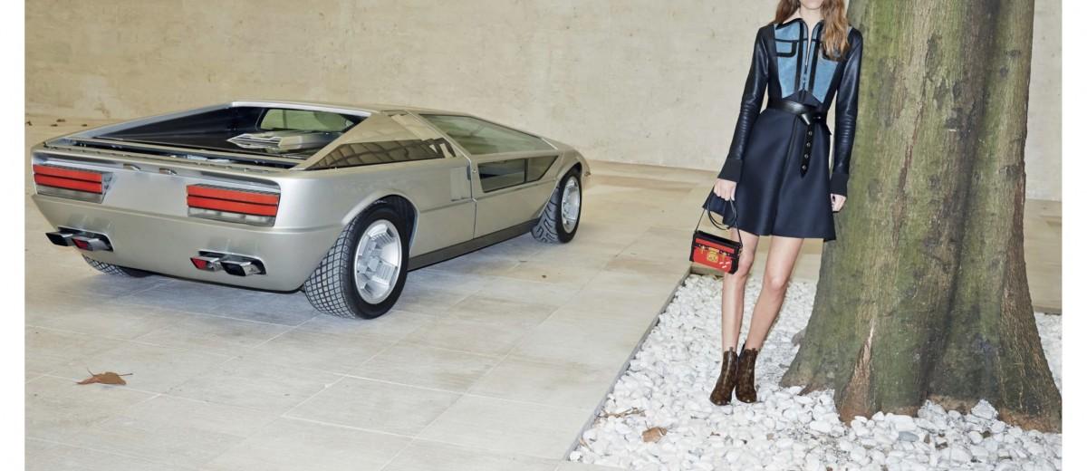 1972 Maserati Boomerang 11