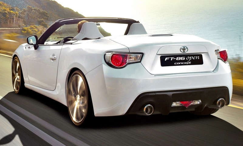 2013 Toyota FT86 Open Concept 16
