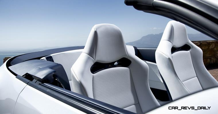 2013 Toyota FT86 Open Concept 2